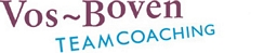 Vos-Boven Coaching for Growth